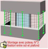 balcons securite fondation chats des rues. Black Bedroom Furniture Sets. Home Design Ideas